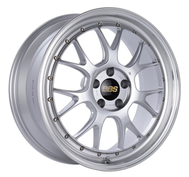 BBS Forged Multi-Piece Series LM-R