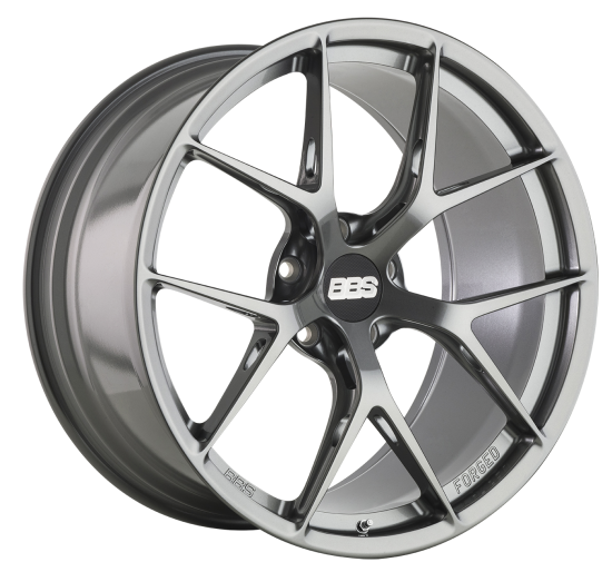 BBS Forged Exclusive Series FI-R