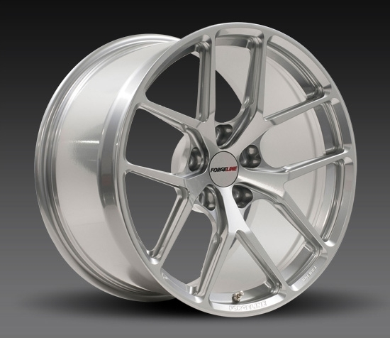 Forgeline Competition VX1R