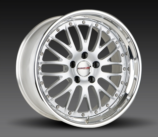 Forgeline Premier MD3S