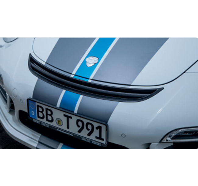 TECHART Air Outlet Grille for Porsche Boxster/Cayman (981) and 911 (991)
