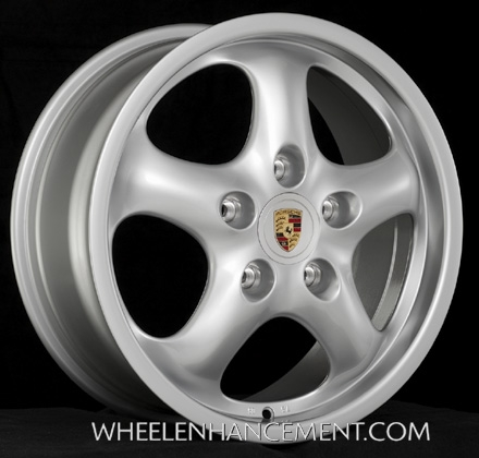 Porsche 993 Cup