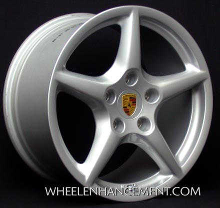 Porsche Carrera III