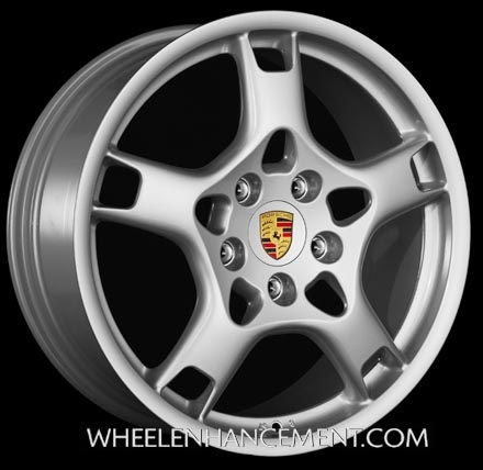 Porsche Carrera S (997 & 987)
