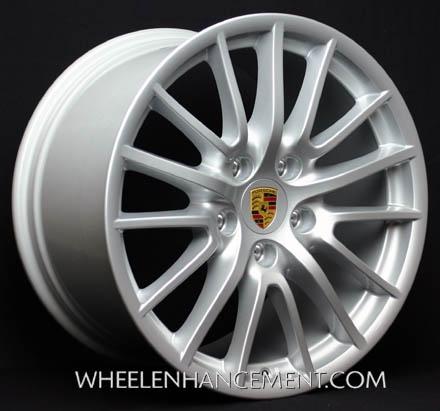 Porsche Sport Design (997 & 987)