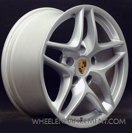 Porsche Boxster III