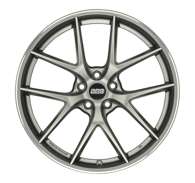 BBS Performance CI-R