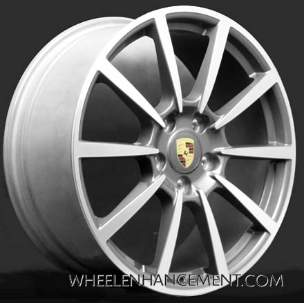 Porsche Carrera Classic II