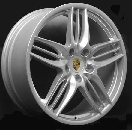 Porsche Carrera Sport Design II