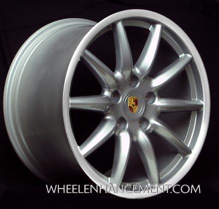Porsche Carrera Sport