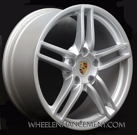 Porsche Carrera V