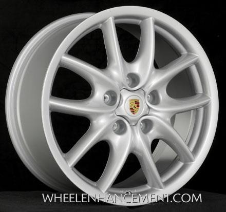 Porsche Cayenne Design 19