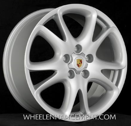 Porsche Cayenne Sport Design 20