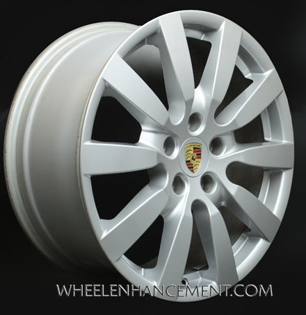 Porsche Cayenne Sport Design II