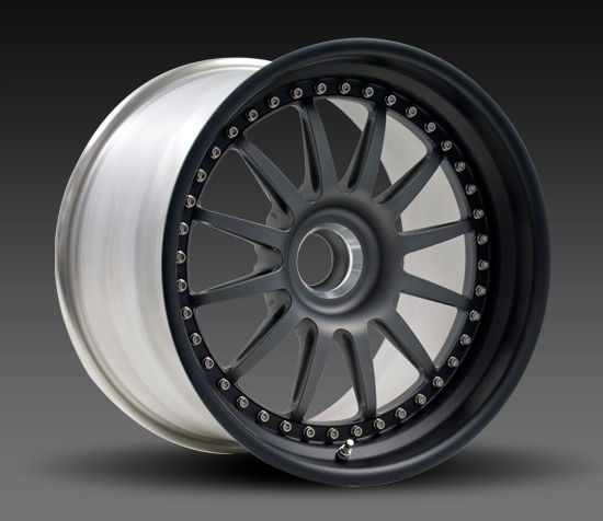 Forgeline Competition DP3R
