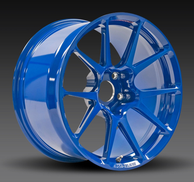 Forgeline Competition GS1R