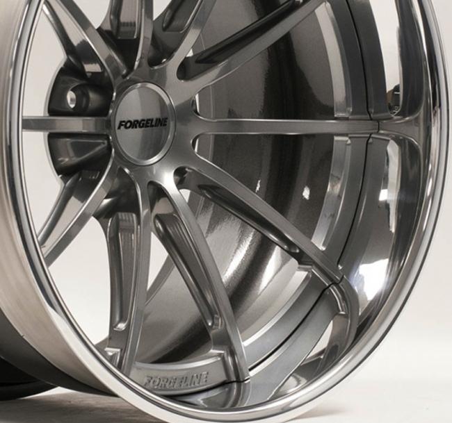 Forgeline Concave GT3C