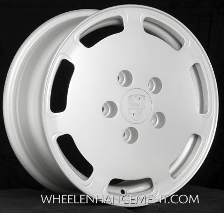Porsche Flat Dish 16