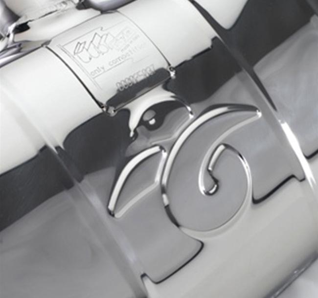 Tubi Style Ferrrari F355 Muffler (Evolution)