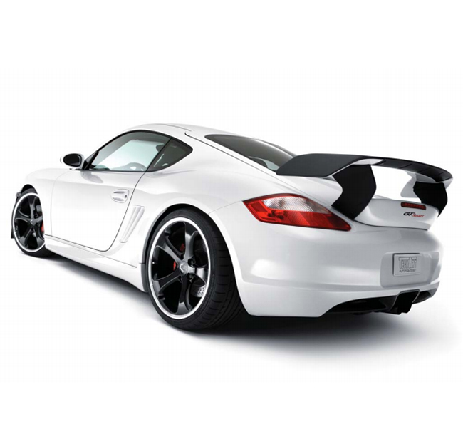 TECHART GTsport for Porsche Boxster and Cayman