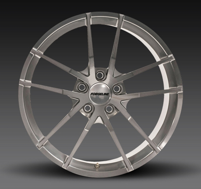 Forgeline One Piece Monoblock AR1