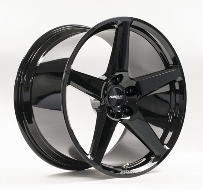 Forgeline One Piece Monoblock CF1