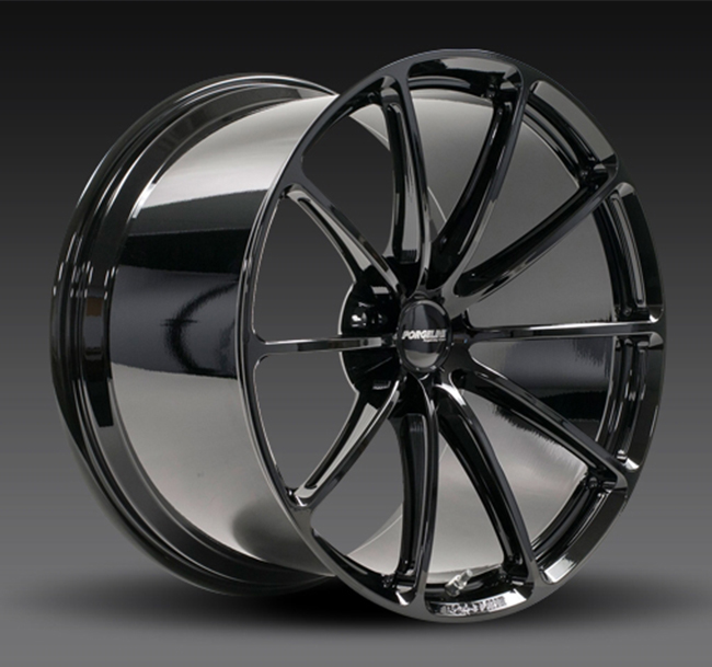 Forgeline One Piece Monoblock GT1 5-Lug