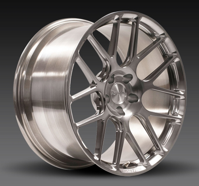 Forgeline One Piece Monoblock SE1