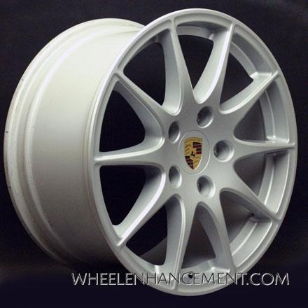 Porsche Panamera S 18