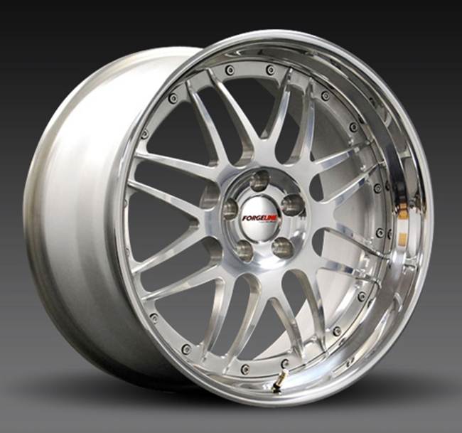 Forgeline Performance DE3S