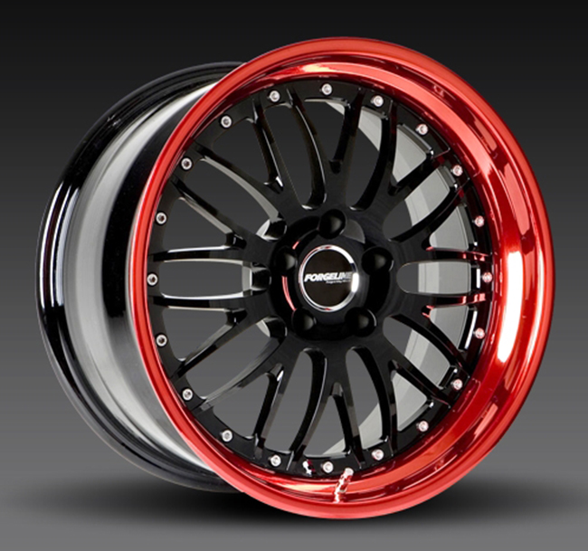Forgeline Performance MD3S