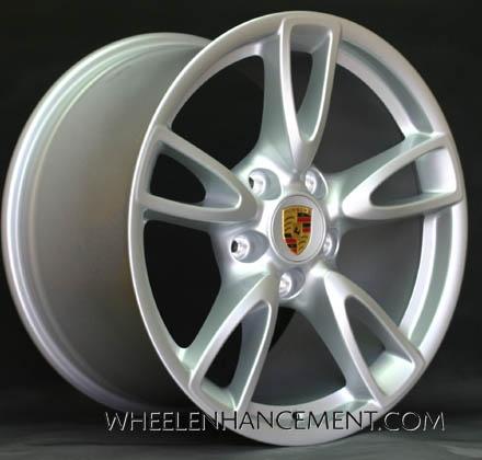 Porsche Carrera IV