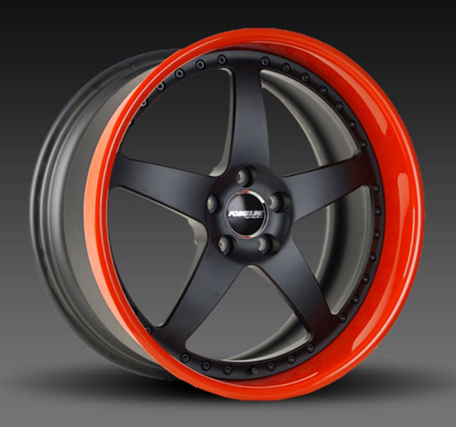 Forgeline Premier SO3P