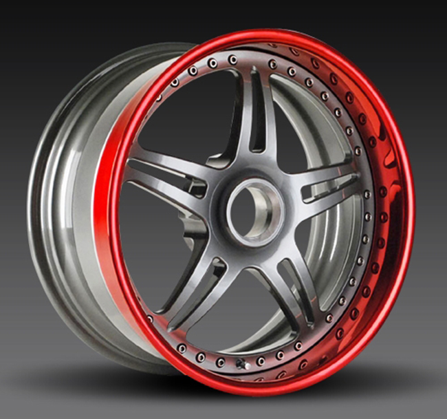 Forgeline Premier SP3P