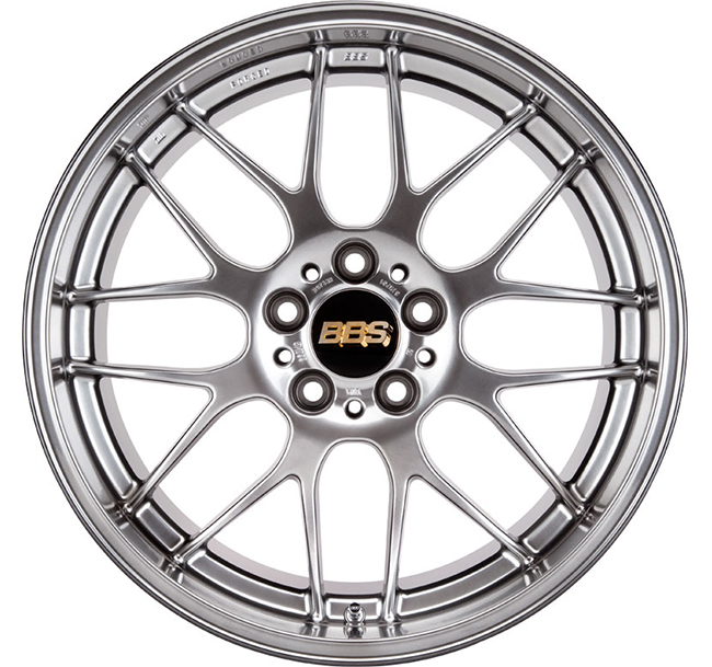 BBS Die-Forged Series RG-R
