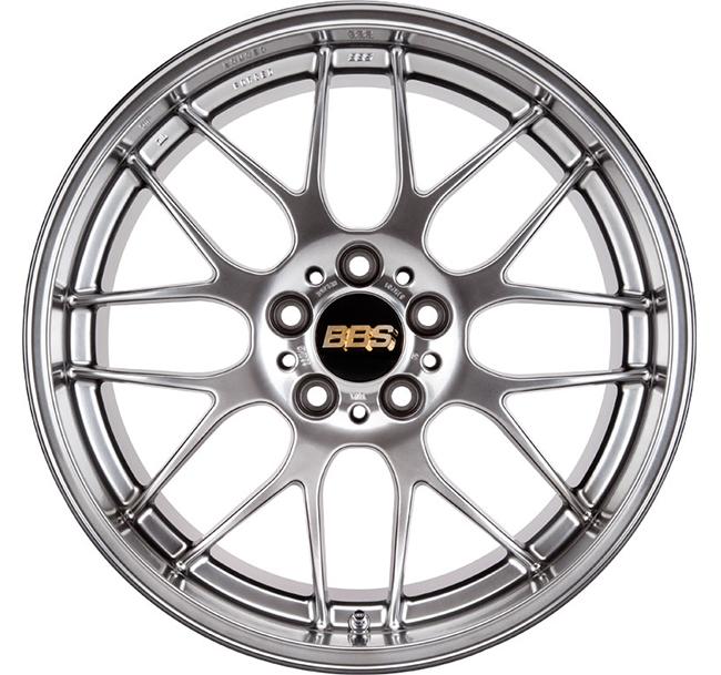 BBS Die-Forged Series RG-R