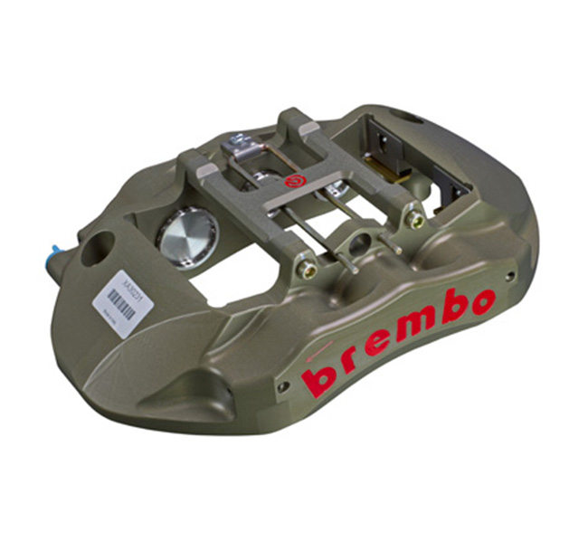 Brembo Race Systems