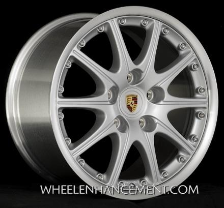 Porsche Sport Techno