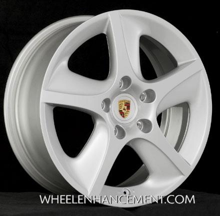 Porsche Cayenne Sport Techno 20