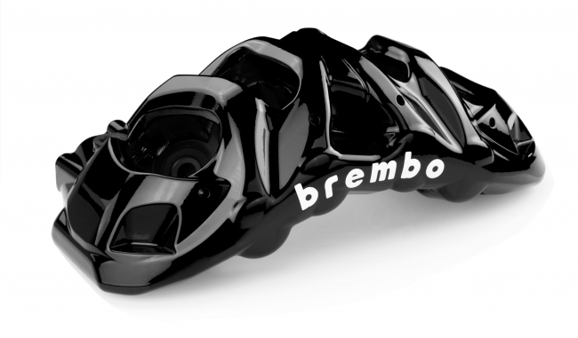 Brembo GT Calipers