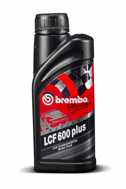 Brembo Brake Fluid