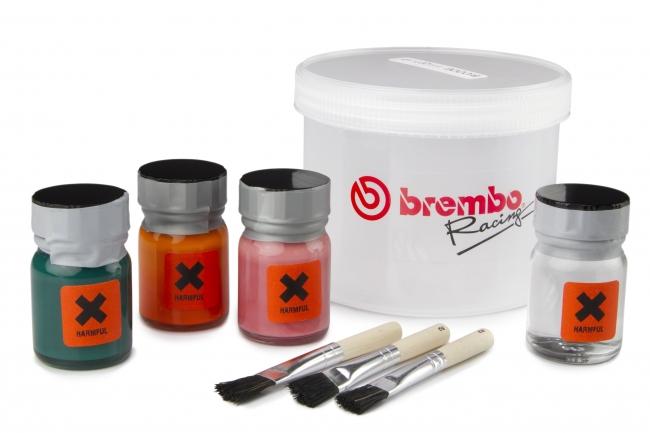 Brembo High Temp Paint