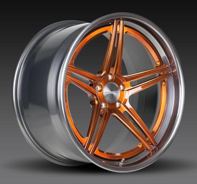 Forgeline Concave SC3C-SL