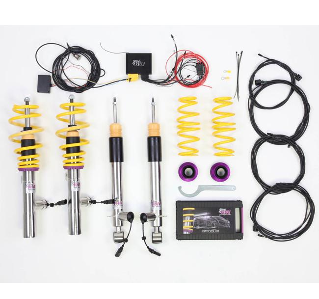 KW DDC ECU Coilover Kit