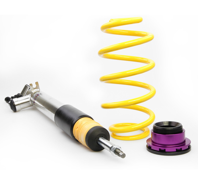 KW DDC Plug & Play Coilover Kit