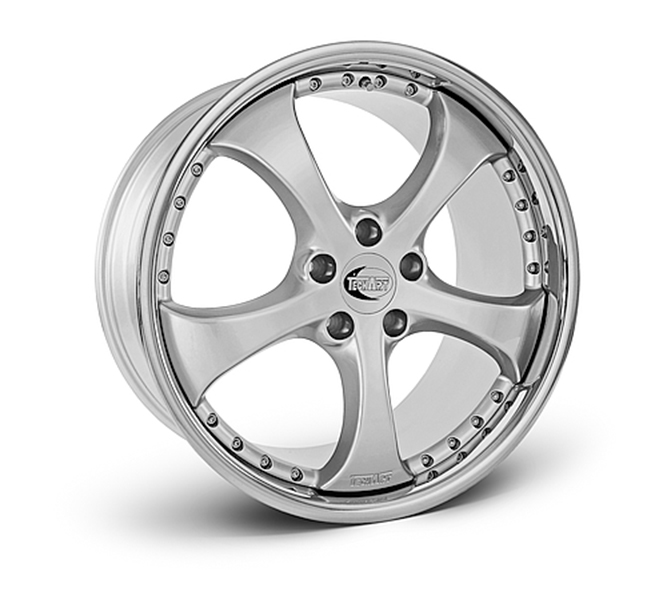 TECHART Formula II Wheel