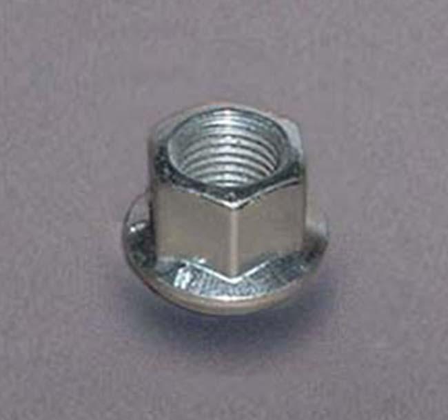 Porsche Lug Nut, Steel