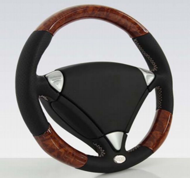TECHART Sport Steering Wheel Medium