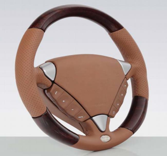 TECHART Sport Steering Wheel Medium