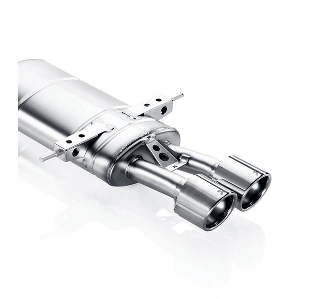 Akrapovic Evolution Mini Cooper S (R56/R57/N14B16A) JCW (R56/R57/R58)